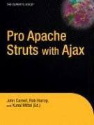 Pro Apache Struts with Ajax