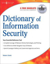 information  dictionary