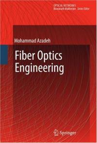 Fiber Optics Engineering (Optical Networks)