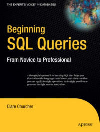 Beginning SQL Queries: From Novice to Professional (Beginning from Novice to Professional)