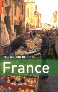 France (Rough Guides)