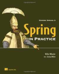 Spring in Practice: Covers Spring 3