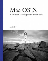 Mac OS X Advanced Development Techniques