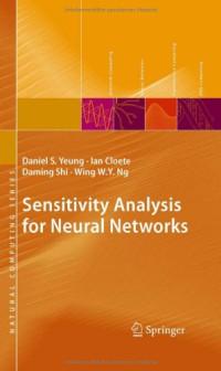 Sensitivity Analysis for Neural Networks (Natural Computing Series)