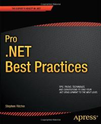Pro .NET Best Practices