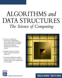 Algorithms & Data Structures : The Science Of Computing (Electrical and Computer Engineering Series)