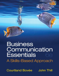 Business Communication Essentials (6th Edition)