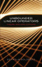 Unbounded Linear Operators: Theory and Applications (Dover Books on Mathematics)