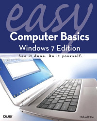 Easy Computer Basics, Windows 7 Edition