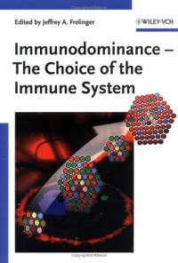 Immunodominance