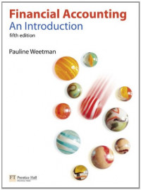 Financial Accounting: An Introduction (5th Edition)