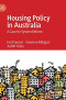 Housing Policy in Australia: A Case for System Reform