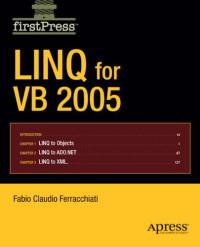 LINQ for VB 2005