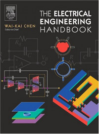 The Electrical Engineering Handbook, First Edition