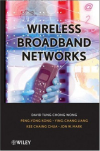 Wireless Broadband Networks