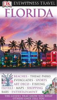 Florida (Eyewitness Travel Guides)