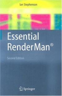 Essential RenderMan®