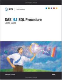 SAS 9.1 SQL Procedure User's Guide