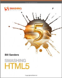 Smashing HTML5 (Smashing Magazine Book Series)
