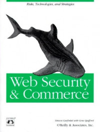 Web Security & Commerce (O'Reilly Nutshell)