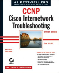CCNP(R): Cisco Internetwork Troubleshooting Study Guide (642-831)
