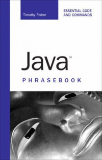 Java Phrasebook (Developer's Library)