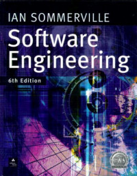 Software Engineering (6th Edition)