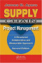 Supply Chain Project Management. Second Edition (Resource Management)