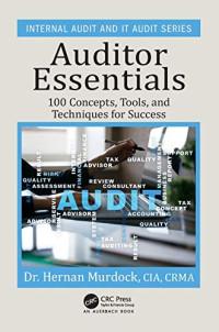 Auditor Essentials (Internal Audit and IT Audit)