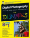 Digital Photography All-in-One Desk Reference For Dummies, Third Edition