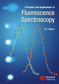 Principles and Applications of Fluorescence Spectroscopy