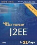 Sams Teach Yourself J2EE in 21 Days, Second Edition