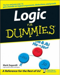 Logic For Dummies (Math & Science)