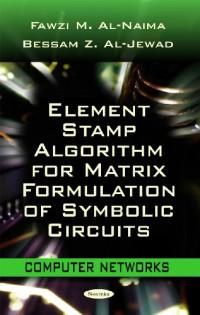 Element Stamp Algorithm for Matrix Formulation of Symbolic Circuits (Computer Networks)