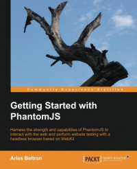 Getting Started with PhantomJS