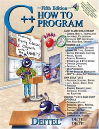 C++ How to Program (5th Edition)