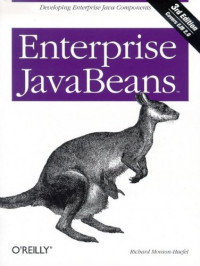 Enterprise JavaBeans (3rd Edition)