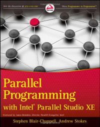 Parallel Programming with Intel Parallel Studio XE (Wrox Programmer to Programmer)
