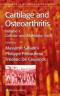 1: Cartilage and Osteoarthritis (Methods in Molecular Medicine)