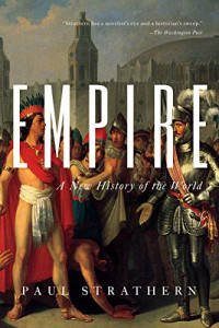 Empire: A New History of the World