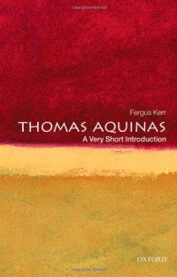 Thomas Aquinas: A Very Short Introduction (Very Short Introductions)