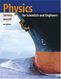 Physics for Scientists and Engineers (with PhysicsNOW and InfoTrac )