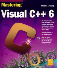 Mastering Visual C++ 6