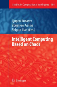 Intelligent Computing Based on Chaos (Studies in Computational Intelligence)