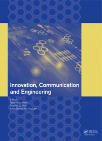 Innovation, Communication and Engineering