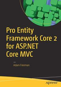 Pro Entity Framework Core 2 for ASP.NET Core MVC