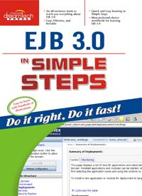 EJB 3.0 in Simple Steps