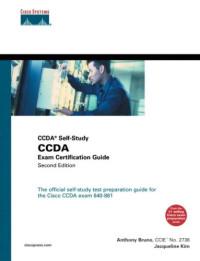 CCDA Exam Certification Guide (CCDA Self-Study, 640-861), Second Edition