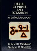 Digital Control and Estimation: A Unified Approach (Prentice Hall Information and System Sciences Series)