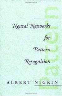 Neural Networks for Pattern Recognition (Bradford Books)